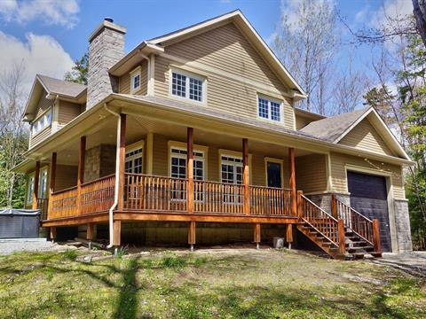 Cottage for sale in Sainte-Catherine-de-Hatley, Estrie, 36, Rue des Berges, 14581442 - Centris.ca