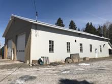 Bâtisse commerciale à vendre à Sainte-Perpétue (Chaudière-Appalaches), Chaudière-Appalaches, 71, Rue  Principale Sud, 12369722 - Centris.ca