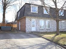 House for sale in La Haute-Saint-Charles (Québec), Capitale-Nationale, 12200, Rue du Glorieux, 27033013 - Centris