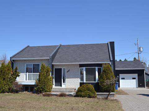 House for sale in Chicoutimi (Saguenay), Saguenay/Lac-Saint-Jean, 1463, Rue du Portage, 9227635 - Centris.ca