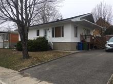 House for sale in Charlesbourg (Québec), Capitale-Nationale, 7143, Rue des Cerfs, 13985671 - Centris.ca