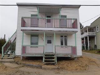 Duplex for sale in Rivière-à-Pierre, Capitale-Nationale, 155 - 159, Rue  Commerciale, 23408220 - Centris.ca