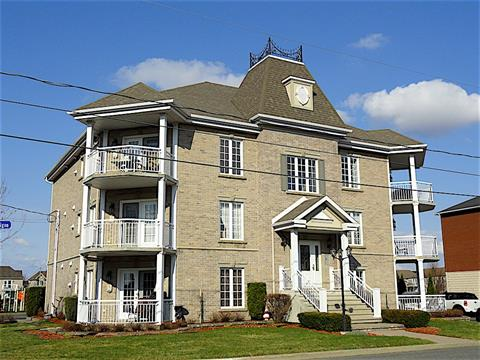 Condo for sale in Drummondville, Centre-du-Québec, 150, Rue  Paul-H.-Frigon, 22364453 - Centris