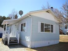 Mobile home for sale in Saint-Ferdinand, Centre-du-Québec, 167, Avenue des Roulottes, 24697264 - Centris.ca