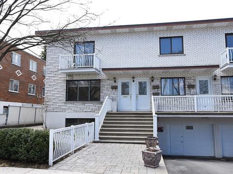 Condo / Apartment for rent in Saint-Léonard (Montréal), Montréal (Island), 8600, Rue  Choquette, 18169401 - Centris