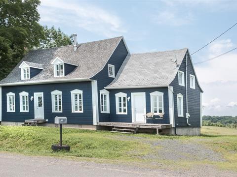 Hobby farm for sale in Saint-Antoine-de-Tilly, Chaudière-Appalaches, 2756Z, Chemin  Bois-Clair, 14784374 - Centris
