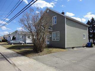 House for sale in Matane, Bas-Saint-Laurent, 201, Rue  Saint-Joseph, 9022357 - Centris.ca
