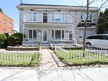 Duplex à vendre à Montréal (Montréal-Nord), Montréal (Île), 11125 - 11127, Avenue  Balzac, 22600585 - Centris.ca