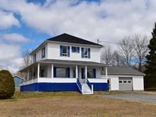 Maison à vendre in Saint-Omer, Chaudière-Appalaches, 281, Rang des Pelletier, 10486311 - Centris.ca