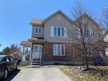 Duplex à vendre à Aylmer (Gatineau), Outaouais, 19, Rue  Edward-Langton-Quirk, 16902048 - Centris
