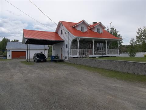 House for sale in Val-d'Or, Abitibi-Témiscamingue, 159, Chemin  Norrie, 22381746 - Centris