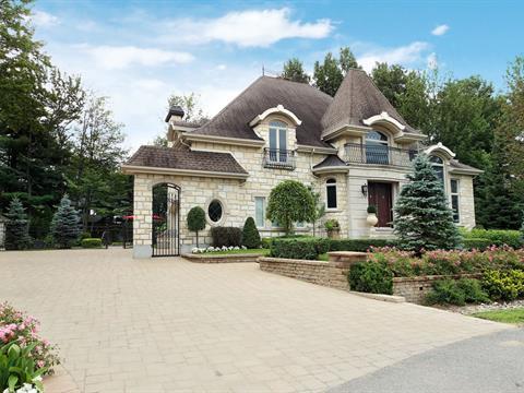 Maison à vendre à Lorraine, Laurentides, 9, Place d'Harques, 19271909 - Centris