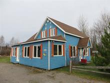 House for sale in Lac-Édouard, Mauricie, 120, Rue  Principale, 24441267 - Centris.ca
