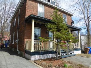 Duplex for sale in Sorel-Tracy, Montérégie, 103 - 105, Rue de la Reine, 18540538 - Centris.ca