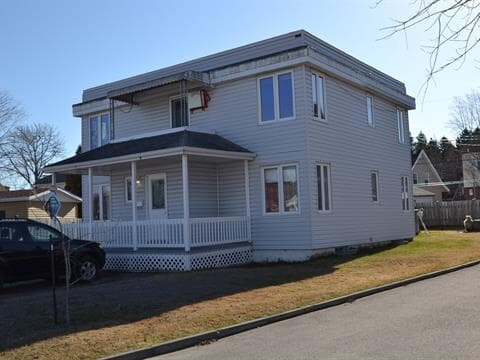 Duplex for sale in Jonquière (Saguenay), Saguenay/Lac-Saint-Jean, 2185 - 2187, Rue  Burma, 16514007 - Centris.ca
