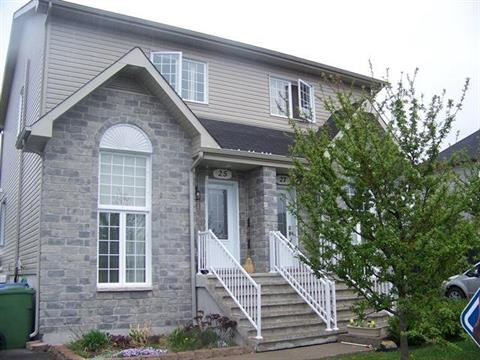 House for sale in Lachute, Laurentides, 25, Rue  Kenny, 14913491 - Centris
