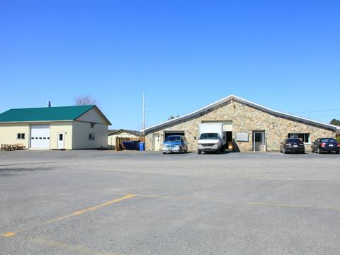 Industrial building for sale in Lac-Brome, Montérégie, 1169, Chemin de Knowlton, 26284999 - Centris.ca