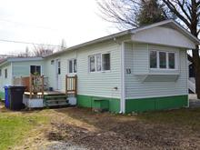 Mobile home for sale in Saint-Paul-d'Abbotsford, Montérégie, 240, Chemin de la Grande-Ligne, apt. 13, 25133195 - Centris