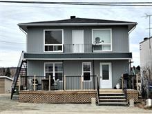 Duplex à vendre à La Corne, Abitibi-Témiscamingue, 352Z - 352A, Route  111, 28559985 - Centris.ca