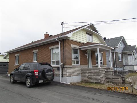 House for sale in Thetford Mines, Chaudière-Appalaches, 435, Rue  Sainte-Marthe, 11081068 - Centris.ca