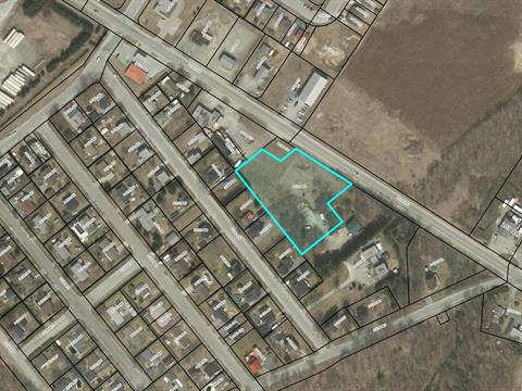 Lot for sale in Brompton (Sherbrooke), Estrie, Route de Windsor, 19698814 - Centris.ca