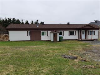 Mobile home for sale in Saint-Martin, Chaudière-Appalaches, 20, 10e Rue Est, 27869260 - Centris.ca