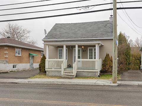 House for sale in Saint-Isidore (Montérégie), Montérégie, 617, Rang  Saint-Régis, 11371524 - Centris.ca