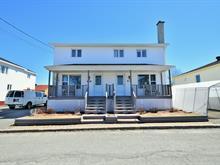 Maison à vendre à Trois-Pistoles, Bas-Saint-Laurent, 126 - 128, Rue  Martel, 20396717 - Centris.ca