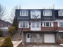 Triplex for sale in Chomedey (Laval), Laval, 1801 - 1805, Avenue  Albert-Duquesne, 9794582 - Centris.ca