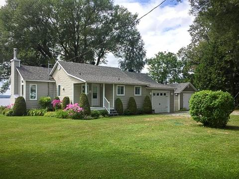 Cottage for sale in Beaulac-Garthby, Chaudière-Appalaches, 44, Chemin de la Longue-Pointe, 19596634 - Centris.ca