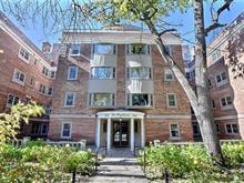 Condo for sale in Côte-des-Neiges/Notre-Dame-de-Grâce (Montréal), Montréal (Island), 3445, Avenue  Ridgewood, apt. 100, 25788370 - Centris