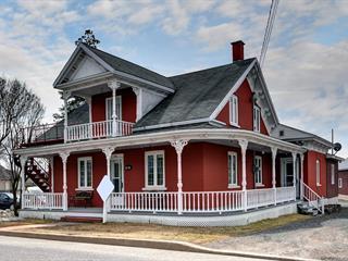 House for sale in Maskinongé, Mauricie, 44, Rue  Saint-Laurent Est, 11255075 - Centris.ca