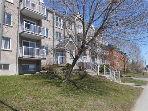 Condo for sale in Pierrefonds-Roxboro (Montréal), Montréal (Island), 14665, boulevard de Pierrefonds, apt. 109, 27888519 - Centris