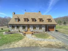 Hobby farm for sale in Saint-Justin, Mauricie, 1571, Route  Gagné, 12777508 - Centris.ca