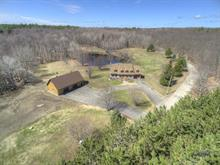 Hobby farm for sale in Saint-Justin, Mauricie, 1571, Route  Gagné, 12777508 - Centris