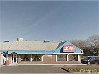Commercial unit for rent in Drummondville, Centre-du-Québec, 3625A, Rue  Georges-Couture, 25741876 - Centris.ca