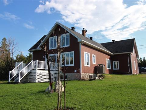 Maison à vendre à Lac-Drolet, Estrie, 978, Chemin  Principal, 23860575 - Centris.ca