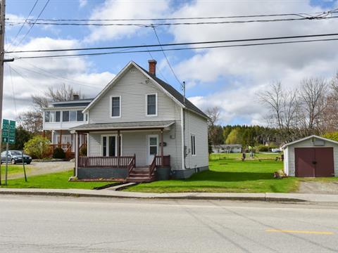 House for sale in Cookshire-Eaton, Estrie, 3, Rue de Cookshire, 19320482 - Centris.ca