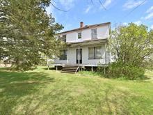 House for sale in Saint-Marcel-de-Richelieu, Montérégie, 147, Rang  Bord-de-l'eau Sud, 18846139 - Centris.ca