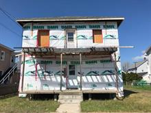 Duplex for sale in La Tuque, Mauricie, 565 - 567, Rue  Joffre, 24733925 - Centris.ca