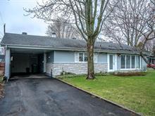 House for sale in La Haute-Saint-Charles (Québec), Capitale-Nationale, 10545, Rue  Vanier, 24645820 - Centris.ca