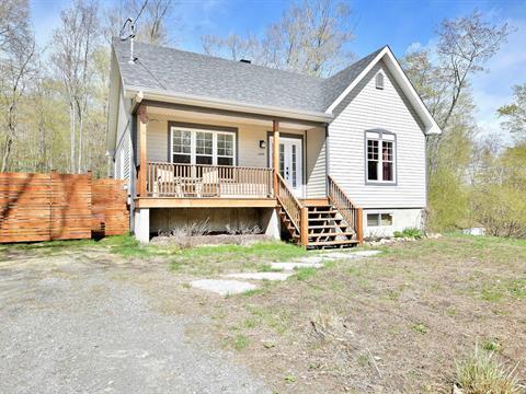 Maison à vendre à Prévost, Laurentides, 1400, Montée  Rainville, 9816637 - Centris
