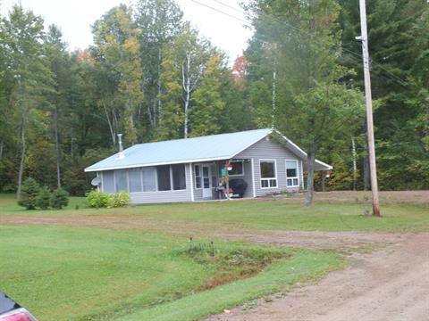 Maison à vendre à Waltham, Outaouais, 91, Chemin  Lamarche, 9486440 - Centris