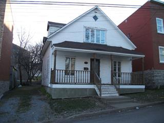 Maison à vendre à Québec (Beauport), Capitale-Nationale, 8, Rue  Toussaint, 22580088 - Centris.ca