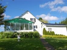 Maison à vendre à Saint-Gabriel-de-Brandon, Lanaudière, 2221Z, Rang  Saint-David, 20662631 - Centris.ca