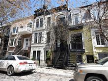 Quadruplex for sale in Le Plateau-Mont-Royal (Montréal), Montréal (Island), 3697 - 3701, Rue  Drolet, 24583787 - Centris.ca