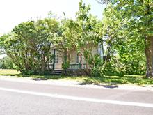 House for sale in L'Islet, Chaudière-Appalaches, 391, Chemin des Pionniers Ouest, 27801068 - Centris.ca