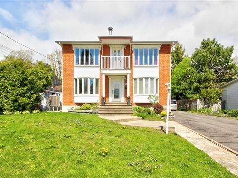 Duplex for sale in Saint-Bruno-de-Montarville, Montérégie, 2040 - 2042, Rue  Montarville, 14134260 - Centris.ca