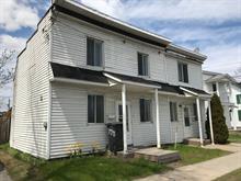 Duplex for sale in Joliette, Lanaudière, 718 - 720, Rue  Monseigneur-Forbes, 14703552 - Centris