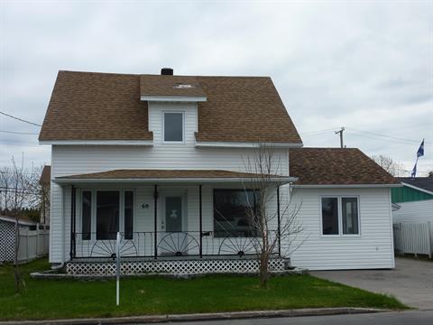 Maison à vendre à Saint-Ambroise, Saguenay/Lac-Saint-Jean, 60, Rue  Gaudreault, 15296681 - Centris.ca